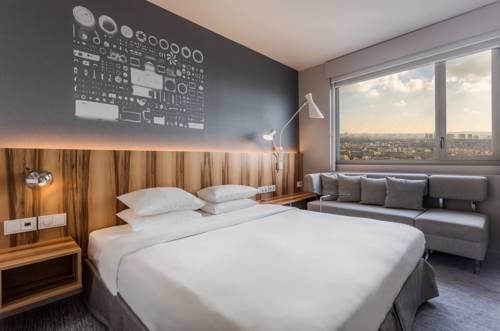 Hyatt Regency Paris Etoile : Hotel near Neuilly-sur-Seine