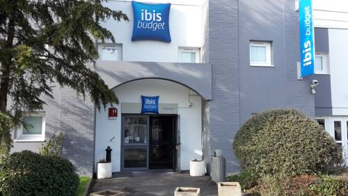 ibis budget Argenteuil Bords de Seine : Hotel near Bezons