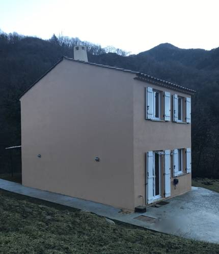 Foxglove Holiday Home : Guest accommodation near La Bollène-Vésubie