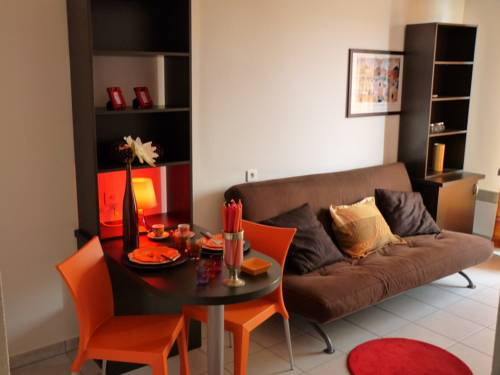 Appart'City Lyon Vaise St Cyr : Guest accommodation near Tassin-la-Demi-Lune