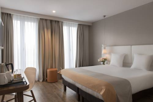 Hotel Magenta 38 by Happyculture : Hotel near Paris 10e Arrondissement
