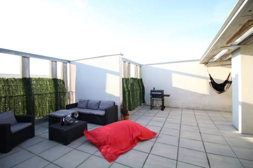 Nice Apartement Rooftop - City of Wine : Apartment near Cenon