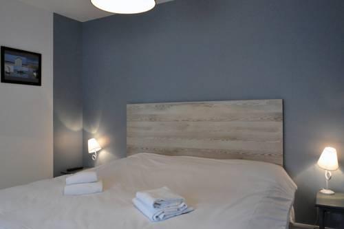 Hotel saint valery sur somme hotels near saint valery - Hotel du port et des bains saint valery sur somme ...