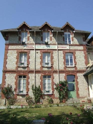 Auberge Fleurie : Hotel near Bagnoles-de-l'Orne
