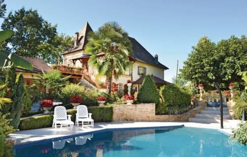 Apartment La Baretie M-608 : Apartment near Terrasson-Lavilledieu