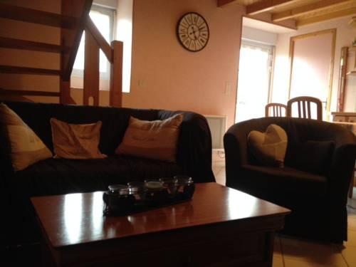 TY GLAZ LOCATION : Guest accommodation near Beuzec-Cap-Sizun