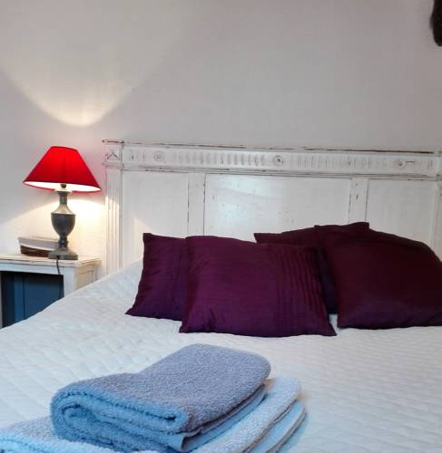 La Maison des Hautures : Hotel near Bouches-du-Rhône