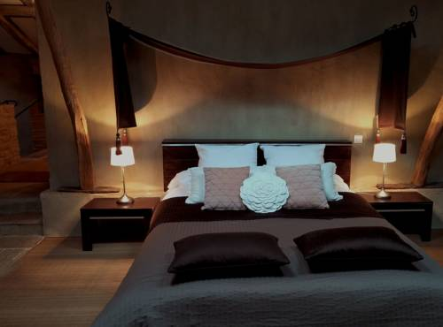 La Chartreuse : Bed and Breakfast near Ardizas