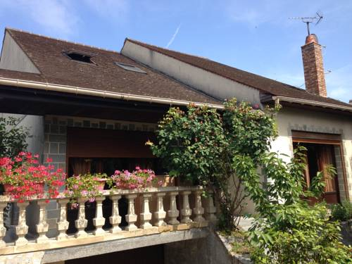 Loft chez l'habitant : Guest accommodation near Cormeilles-en-Parisis