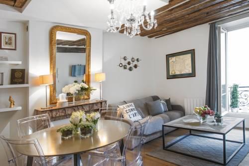 My Nest Inn Paris Panthéon : Apartment near Paris 5e Arrondissement