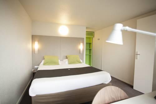 Campanile Périgueux - Boulazac : Hotel near Trélissac