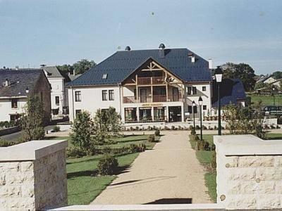 Logis Aranc Evasion : Hotel near Saint-Jean-le-Vieux