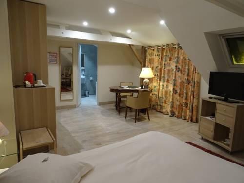 Le Logis De Brionne : Hotel near Villez-sur-le-Neubourg