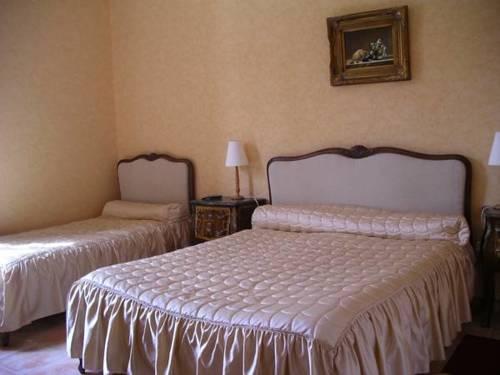 Hôtel Du Chateau De Quineville : Hotel near Aumeville-Lestre