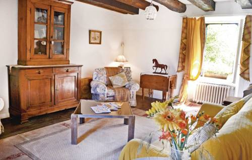 Holiday Home Singelas : Guest accommodation near Angoisse