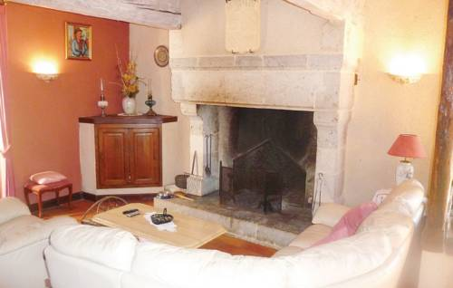 Holiday Home Aiguillon Route De Roc : Guest accommodation near Thouars-sur-Garonne
