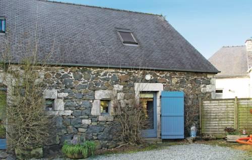 Holiday home Kernescop : Guest accommodation near Botsorhel