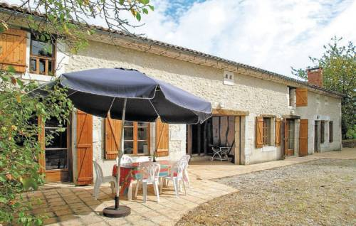 Holiday home Trenant N-591 : Guest accommodation near Allemans