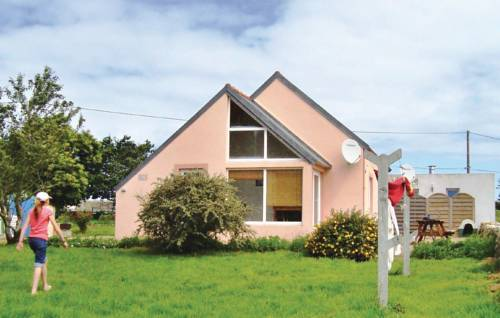 Holiday home Rue Jean Charcot : Guest accommodation near Île-de-Sein