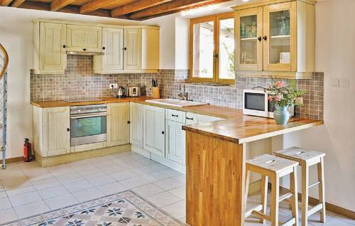Holiday Home Les Rouges II : Guest accommodation near Riscle