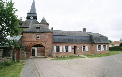 Holiday home Parfondeval ST-1184 : Guest accommodation near Agnicourt-et-Séchelles