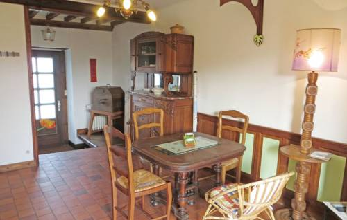 Holiday home Gourfaleur 32 : Guest accommodation near Agneaux