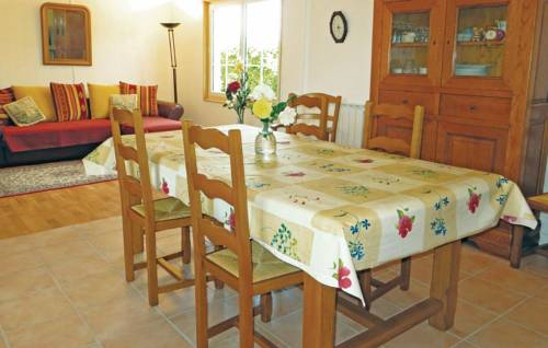 Holiday home Hameau Simon : Guest accommodation near Aumeville-Lestre