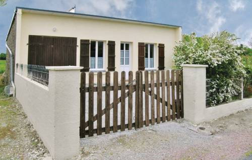 Holiday home Route du Moulin I : Guest accommodation near Anneville-sur-Mer
