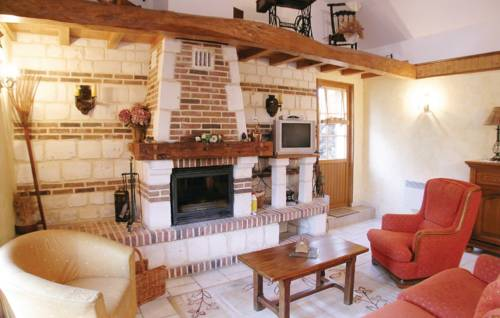Holiday home Rue Neuve H-864 : Guest accommodation near Vieil-Hesdin