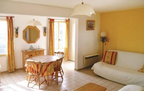 Apartment les Rives du Lac : Apartment near Sainte-Croix-du-Verdon