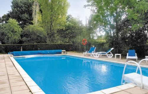 Holiday Home Norrey En Auge Norrey En Auge : Guest accommodation near Fontaine-les-Bassets