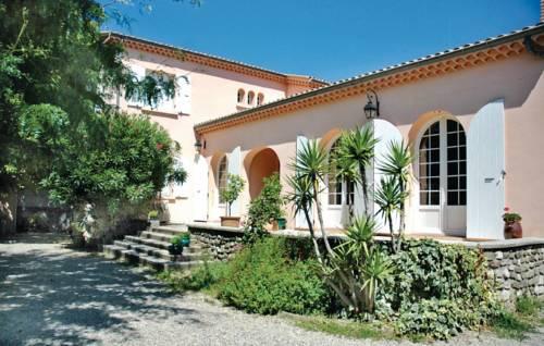 Holiday home Rue des Eaux Claires : Guest accommodation near Le Teil