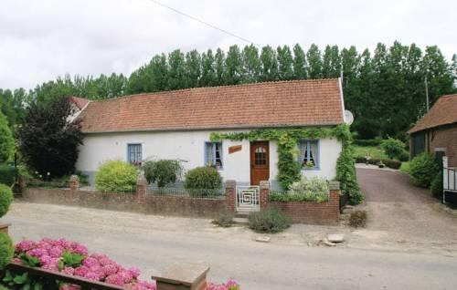 Holiday home Rue Neuve O-862 : Guest accommodation near Vacqueriette-Erquières