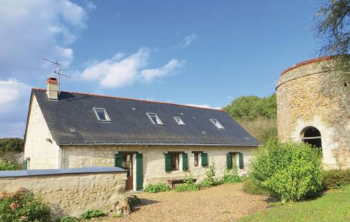 Holiday Home Le Pressoir II : Guest accommodation near Longué-Jumelles