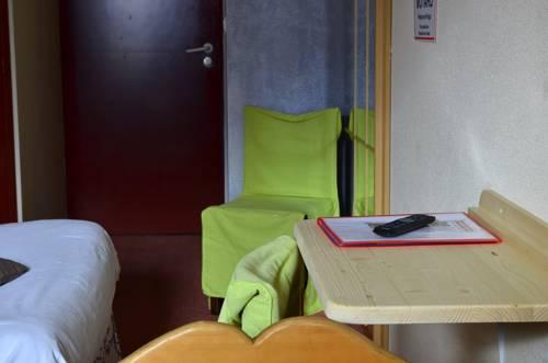 L'Auberge Du Roy : Hotel near Eygliers