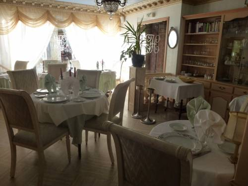 Le Genty Home : Hotel near Autheuil