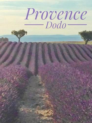 Provence Dodo : Bed and Breakfast near Volx