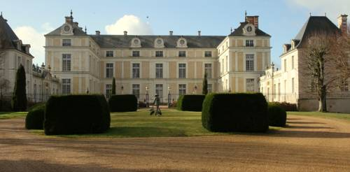 Chateau Colbert : Hotel near La Plaine