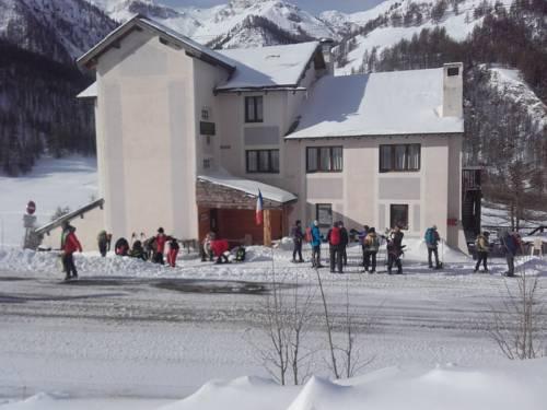 Hotel Clausis : Hotel near Ceillac