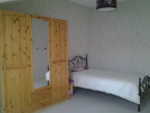 Gite de victor : Guest accommodation near Salavre