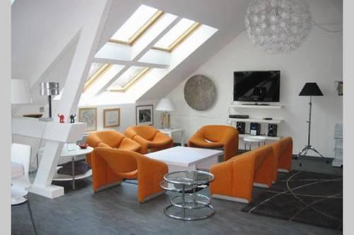 Le Loft en Champagne : Apartment near Ludes