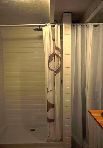 La bicoque : Guest accommodation near Saint-Jean-de-Védas