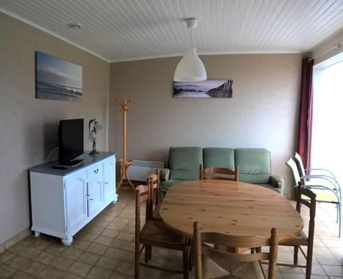 Gîtes Merour - Telgruc : Apartment near Argol