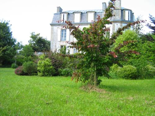 chambres d'hotes du Manoir de Suguensou : Bed and Breakfast near Beuzec-Cap-Sizun