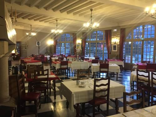 Hôtel La Chaumière : Hotel near Rennes-le-Château