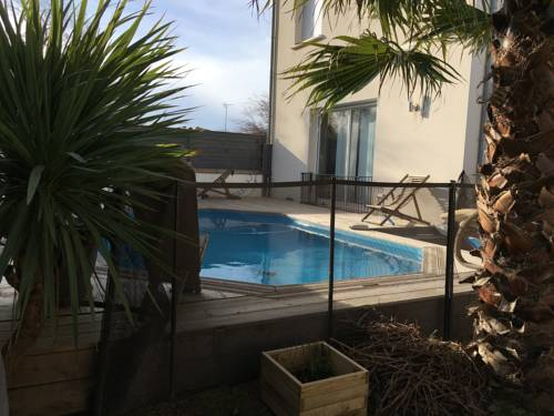Maison Frontignan : Guest accommodation near Frontignan
