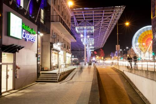 Holiday Inn Express Amiens : Hotel near Amiens