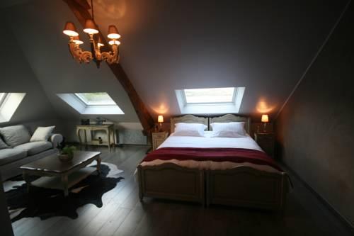 Domaine De Barive : Hotel near Chivres-en-Laonnois