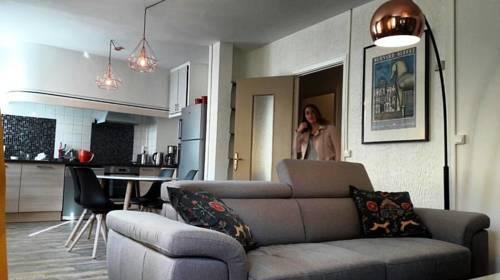 Appart Suite Castres Henri 4 : Hotel near Tarn