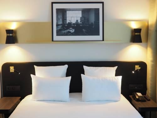 Hotel Le Manhattan : Hotel near Saint-Denis